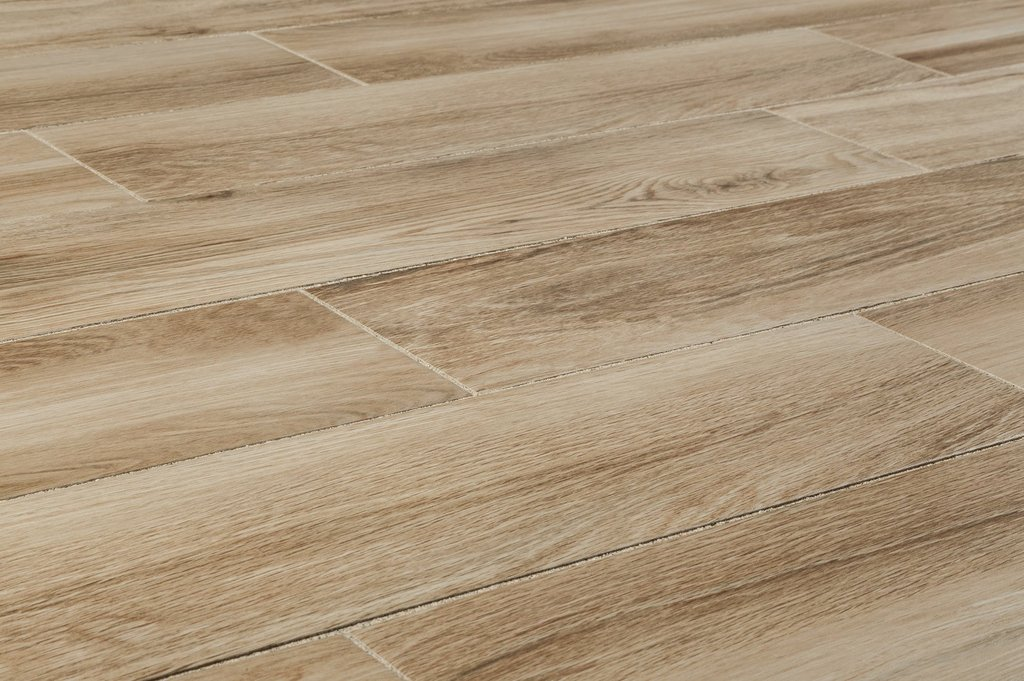 Porcelain Tile Wood Grain Flooring Roselawnlutheran Attaching Wood Trim The Wood Porcelain Tile