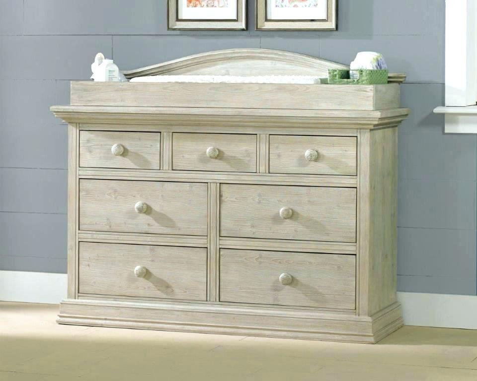 Pottery Barn Changing Table Topper Children