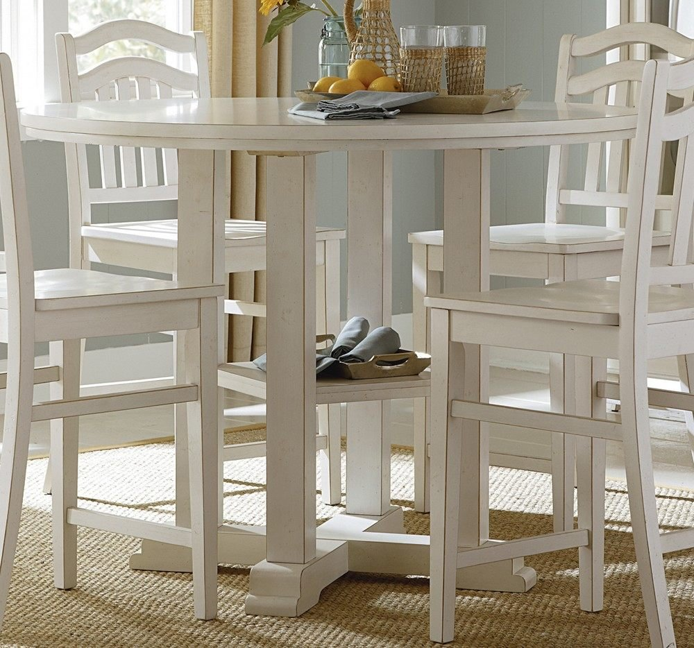 Pottery Barn Table Counter Height Banquette White Making Dining Room Table Centerpieces