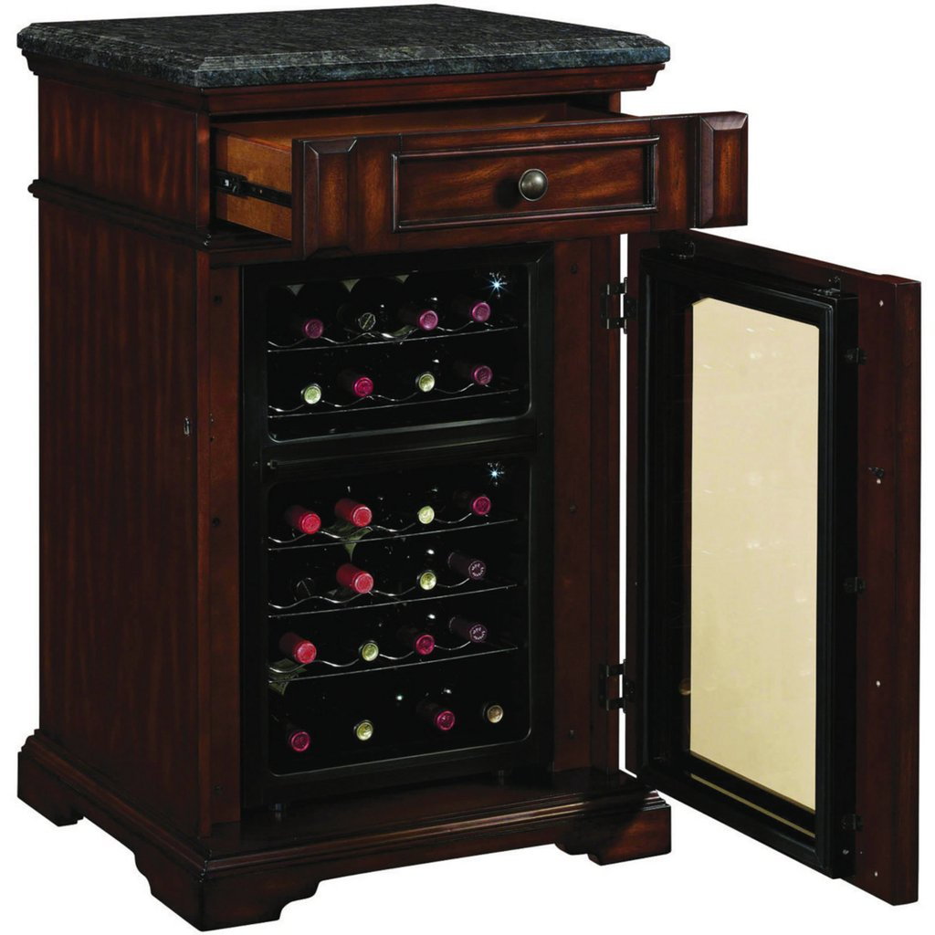 Product Tresanti Amalfi Dual Zone Wine Cabinet Cooler How To Installing Wine Cooler Cabinet
