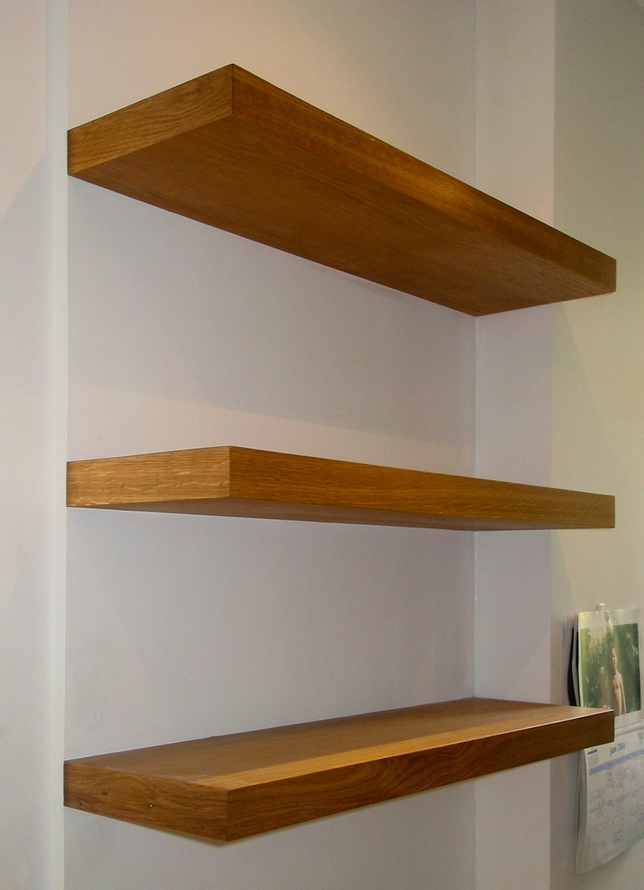 Proline Wooden Shelf Brackets Ideas