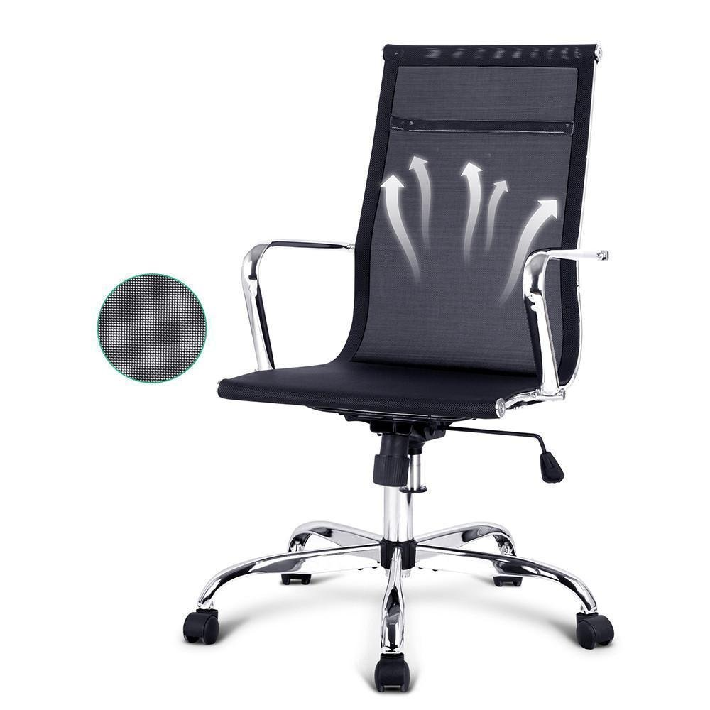 Rae Mesh Office Chair Black Office Chair How To Build A Wooden Bathtub Stool