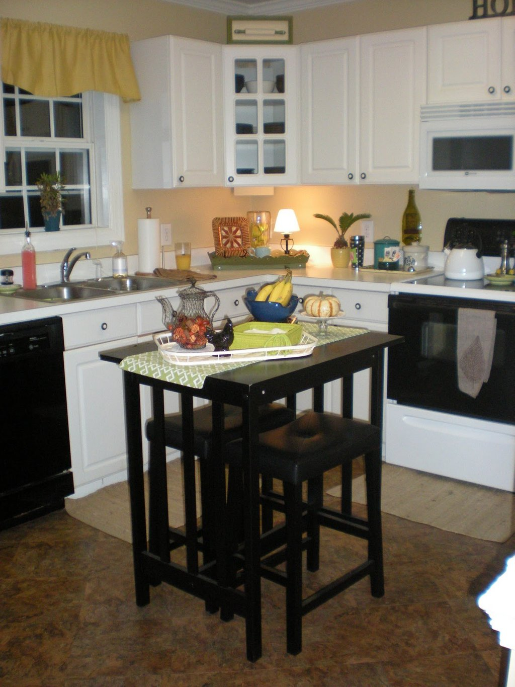 Ready Total Change Small Kitchen Kitchen Islands With Stools Ideas