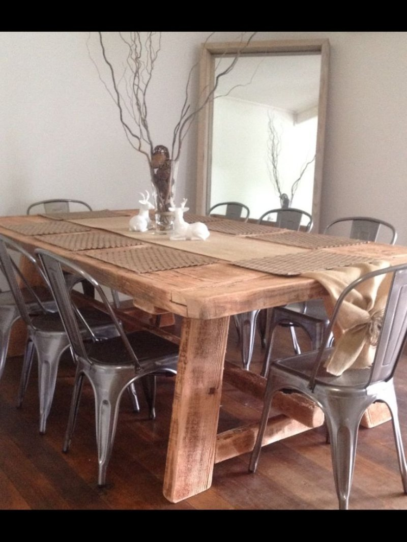 Reclaimed Timber Dining Table Melbourne Dining Table Classic Round Extendable Dining Table