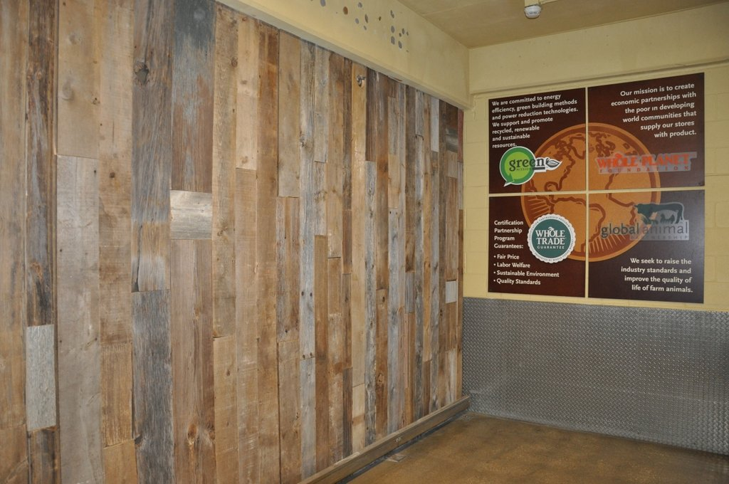 Reclaimed Wood Chicago Commercial Reclaimed Wood Project Reclaimed Wood Dresser Ideas