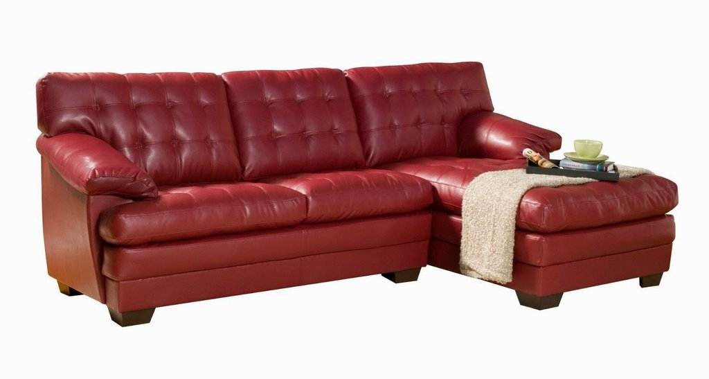 Red Leather Sofa Sectional Thesofa So Many Choice Of Sleeper Sofa Sectional