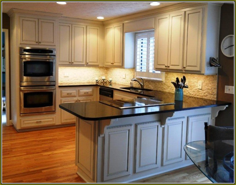 Refacing Kitchen Cabinet Home Depot Cabinet 50982 Kitchen Tile Ideas For Hickory Cabinets
