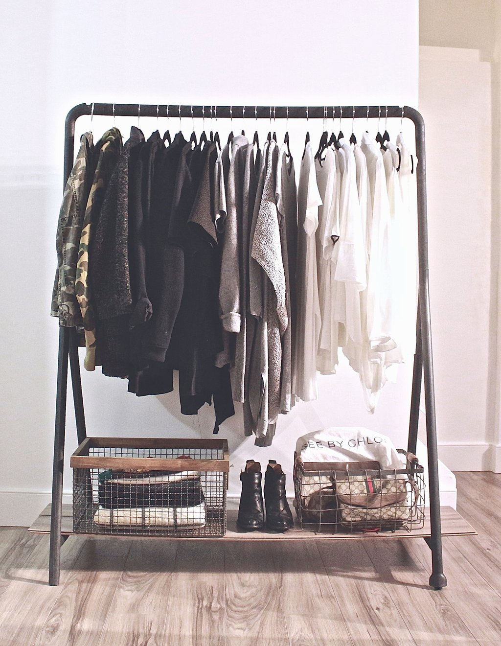 Remarkable Gallery Rack Garment Rack Cover Ideas For Wooden Clothes Rack