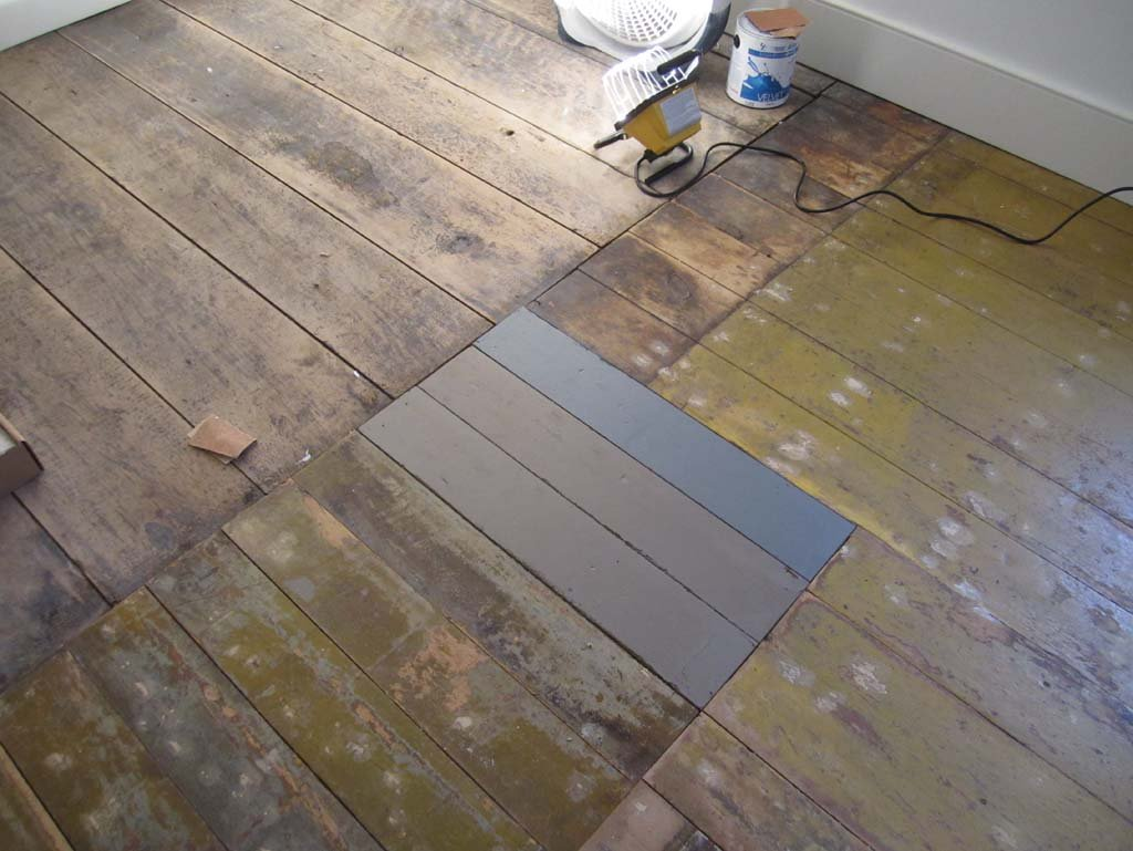 Ideas Of Painting Laminate Floors Loccie Better Homes Gardens