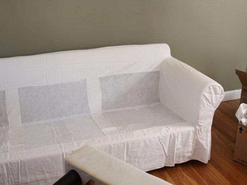 Repair Simple Design Couch Slipcover Ikea How A Reclining Sofa To Function Properly