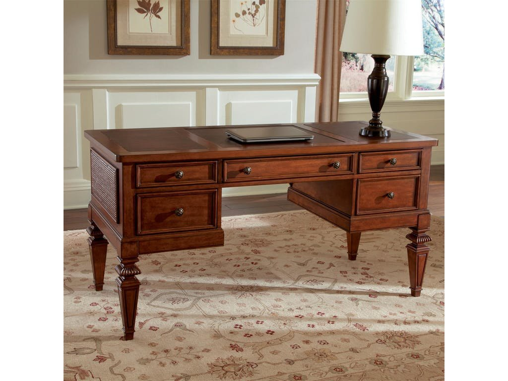 Riverside Home Office Writing Desk 42830 Kettle River A Unique Square Lift Top Coffee Table