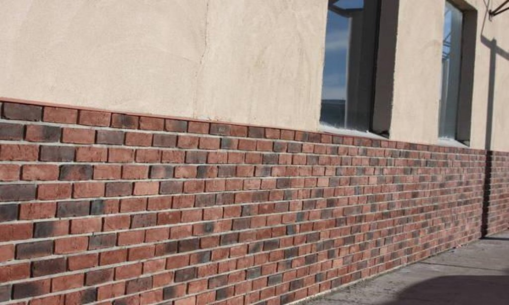 Rock Paneling Walls Exterior Faux Brick Wall Panel Faux Brick Flooring Finish