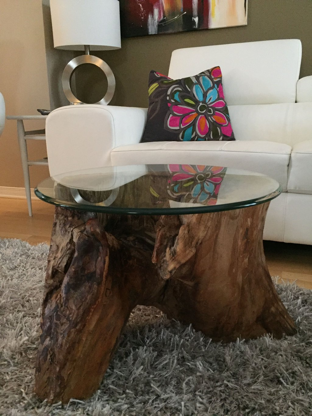 Root Coffee Tables Root Tables Log Furniture Large Wood Making Tree Stump Coffee Table