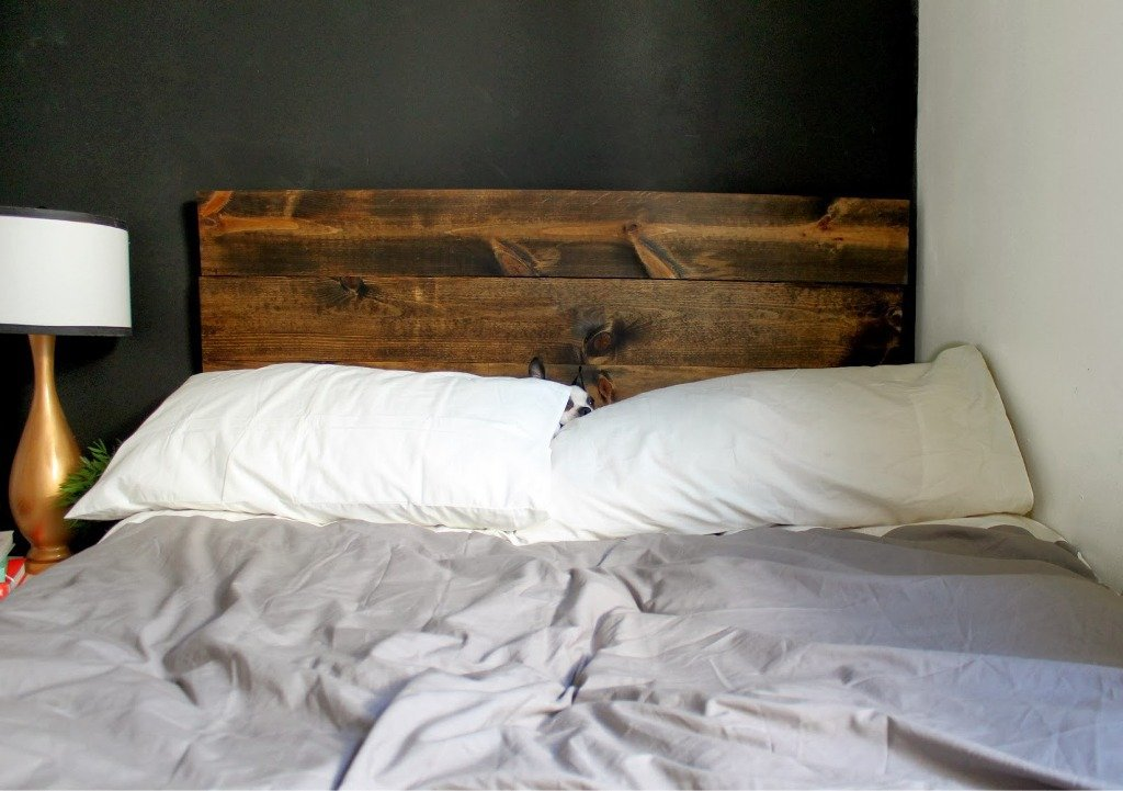 Rustic Queen Headboard Footboard Design How To Make A Header Two Queen Size Headboards