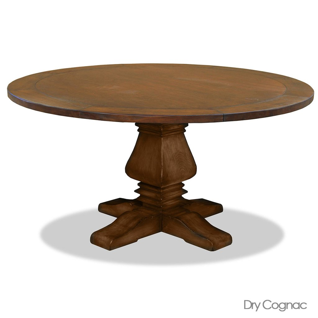 Salvatore Reclaimed Wood Dining Table Reclaimed Wood Round Dining Table