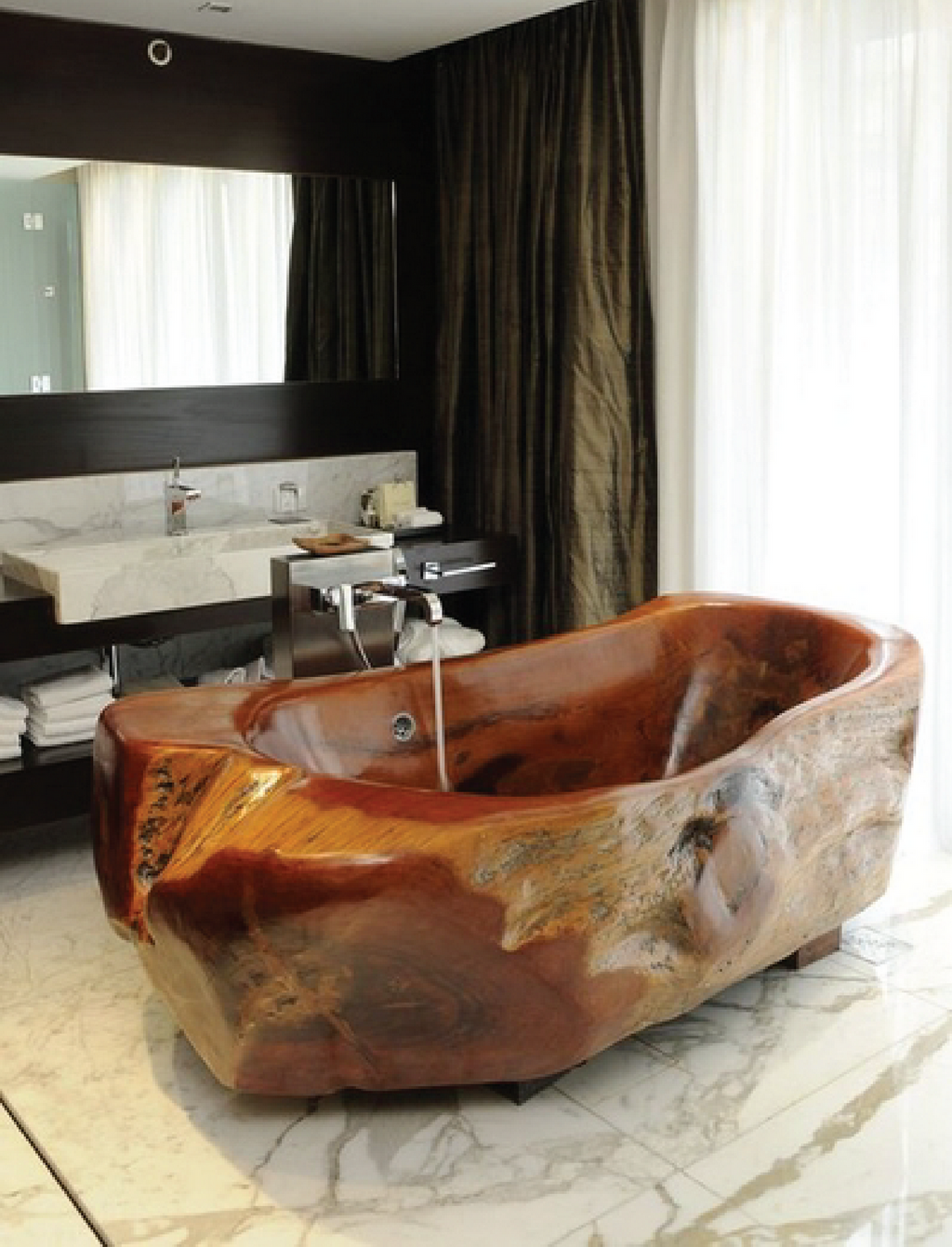 Sara Russell Wooden Bathtub How To Build A Wooden Bathtub Stool