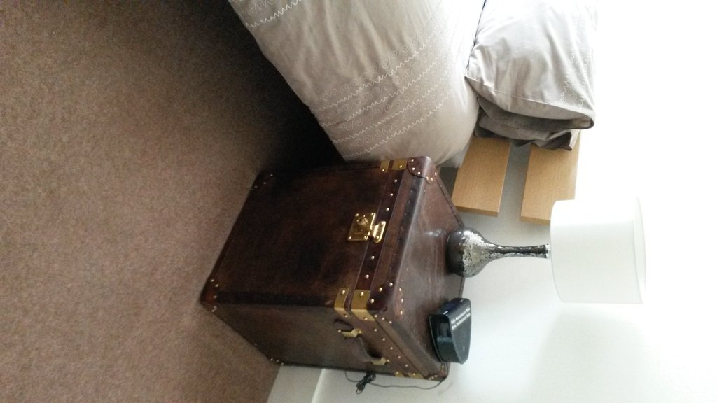 Satisfied Customer Photo Totally Trunk Make A Tree Trunk Coffee Table