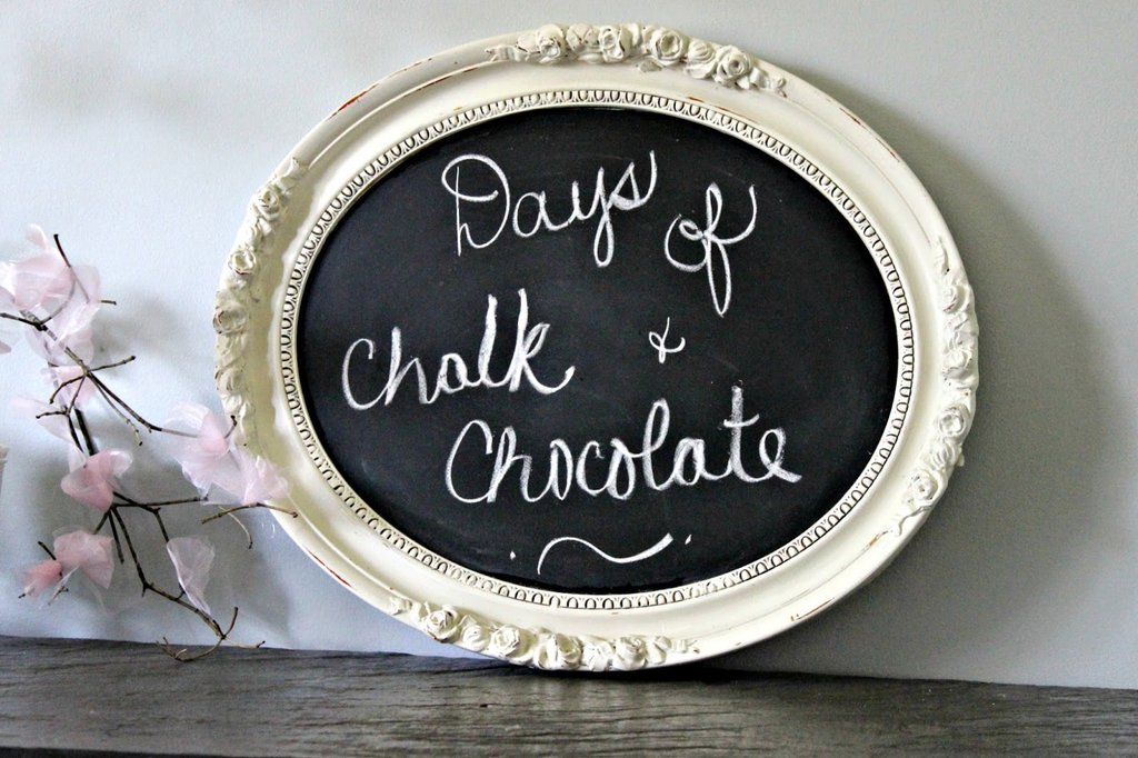 Savvy Sister Chalk Paint Dust Day Chalk Chocolate How To Make Square Pedestal Dining Table