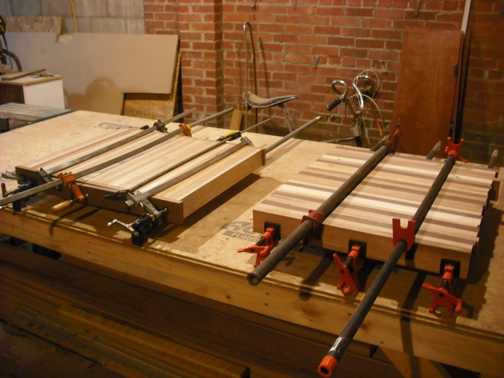 Scrap Wood Project Kid Build Wooden Twin Bed Frame