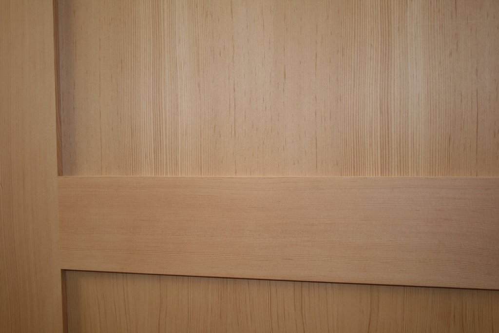 Shaker Wainscoting Picture How To Build Shaker Cabinet Doors Style