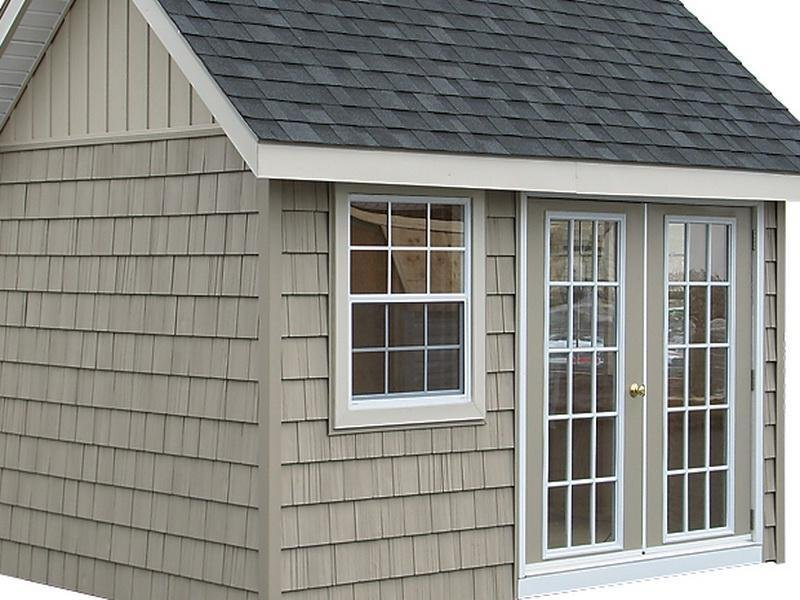 Shingle Siding Idea Photo Wood Shake Siding Installation