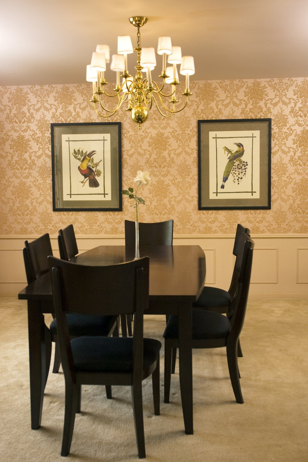 Shopping Formal Dining Making Dining Room Table Centerpieces