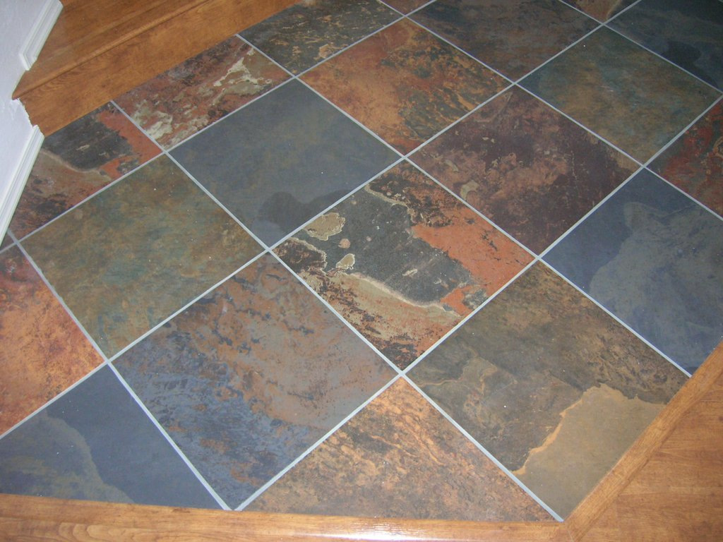 Slate Tile Flooring Pro Con Urban Design Mild Soap For Slate Tile Flooring
