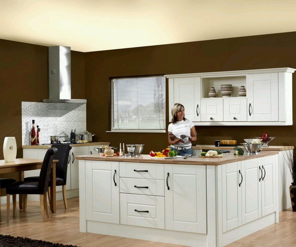Small Kitchen Design Indian Style Modern Small Kitchen What Colors Look Best With Green Kitchen Walls?