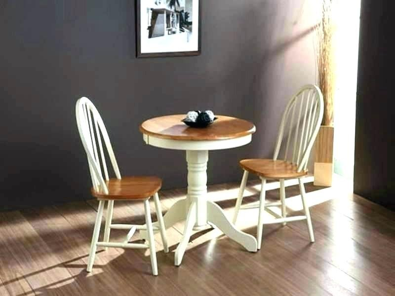 Small Kitchen Table Set 4 Chair How To Match Thermofoil Cabinet Doors