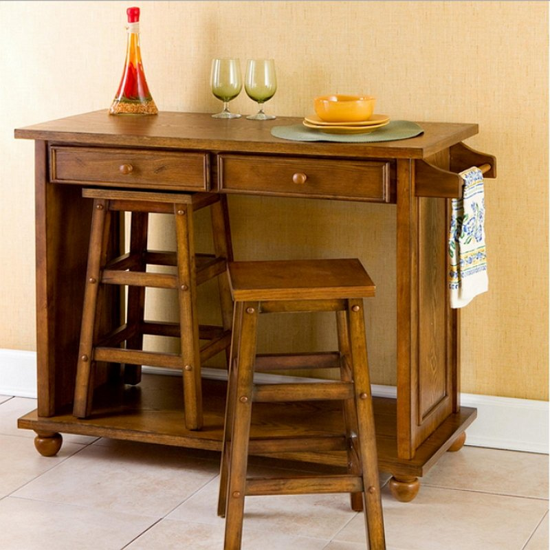 Small Portable Kitchen Island Idea Seating Home Kitchen Islands With Stools Ideas