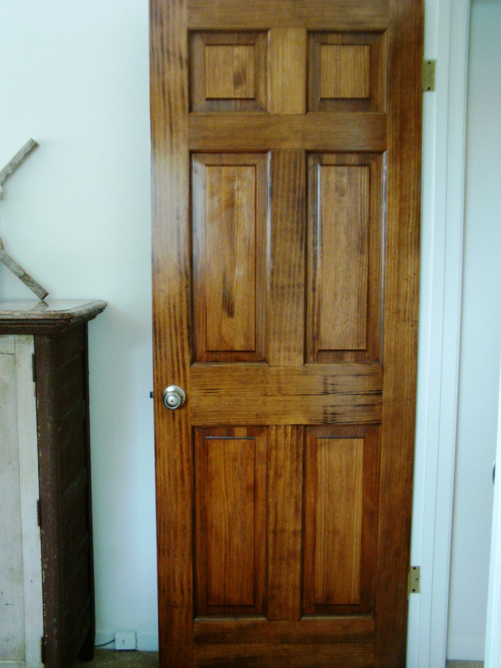 Solid Wood Interior Door Wood Idea Solid Wood Vanity Units For Bathrooms