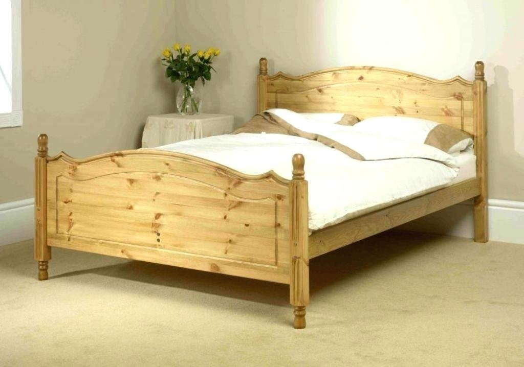Solid Wood Twin Bed Dumbfound Room Storage Build Wooden Twin Bed Frame