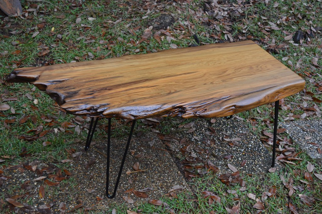 Special 4000 Year Cypress Coffee Table Log Make A Tree Trunk Coffee Table