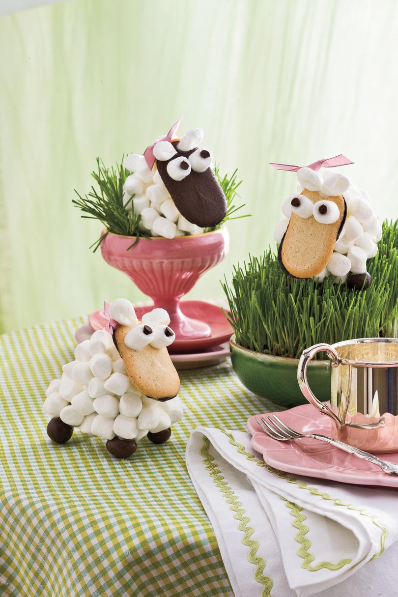 Spring Table Setting Centerpiece Southern Living Dining Room Table Centerpieces Ideas