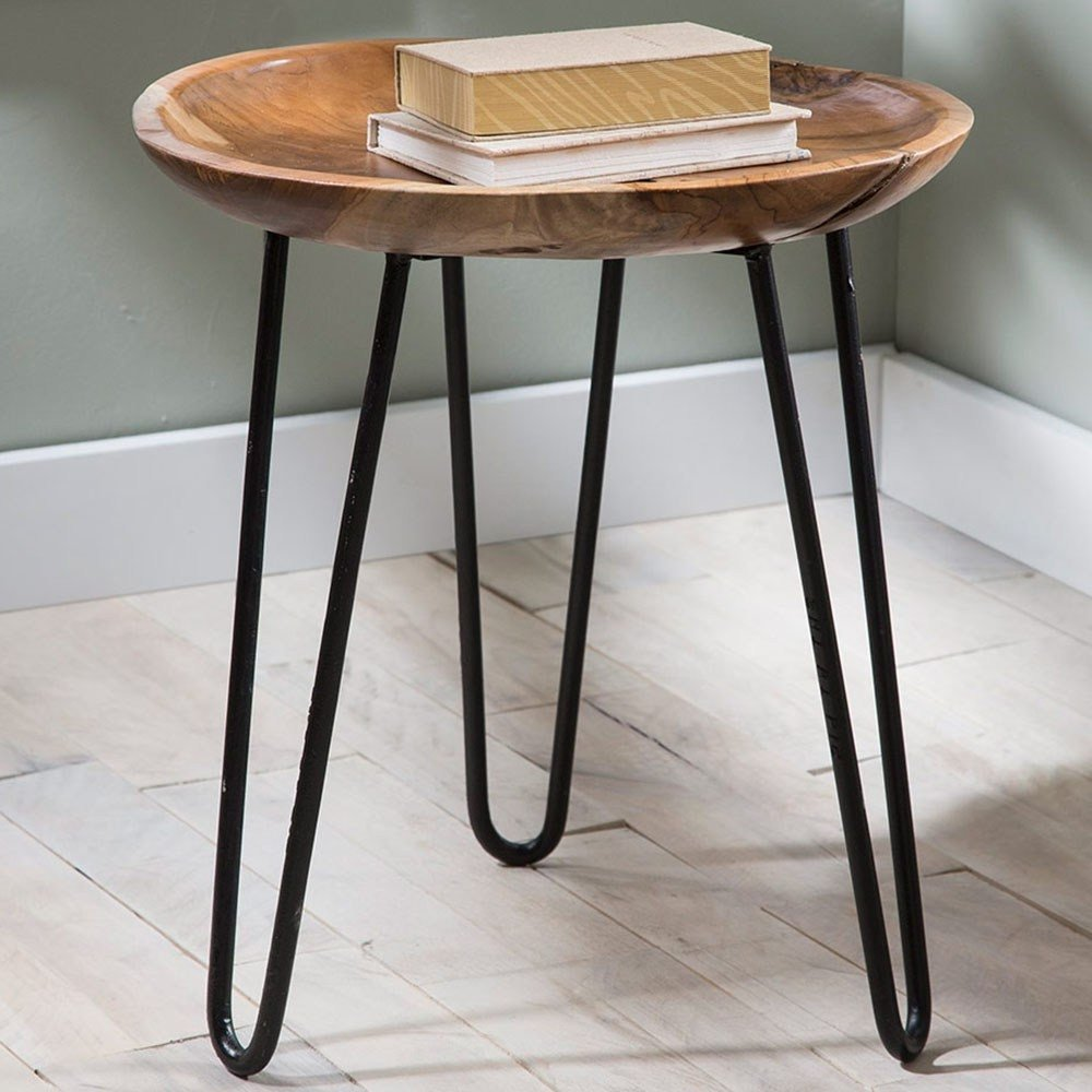 Startling Metal Bedside Table Metal Bedside Bar Height Table Legs Decor