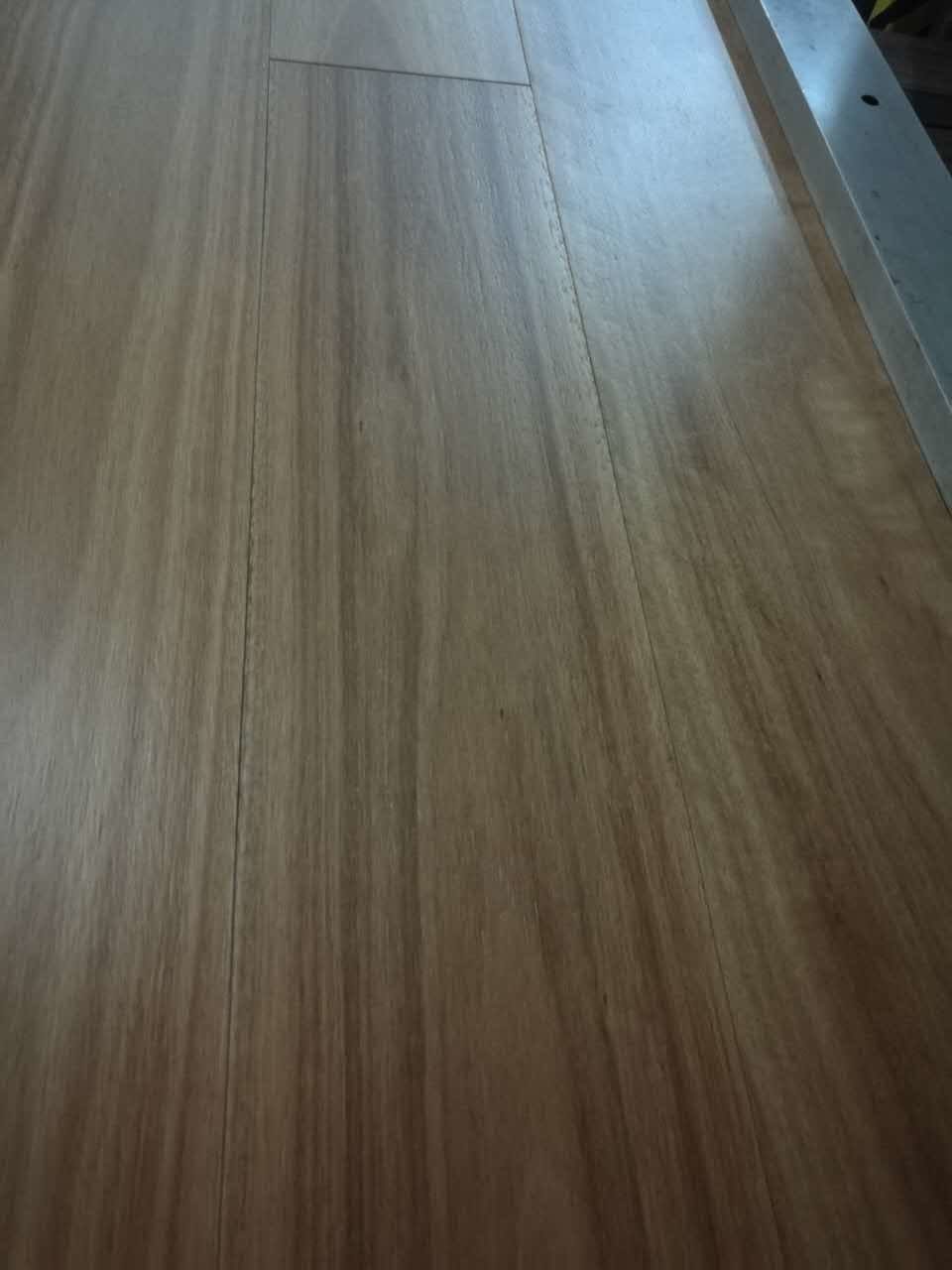 Stressed Spotted Blackbutt Engineered Wood Flooring A Unique Square Lift Top Coffee Table