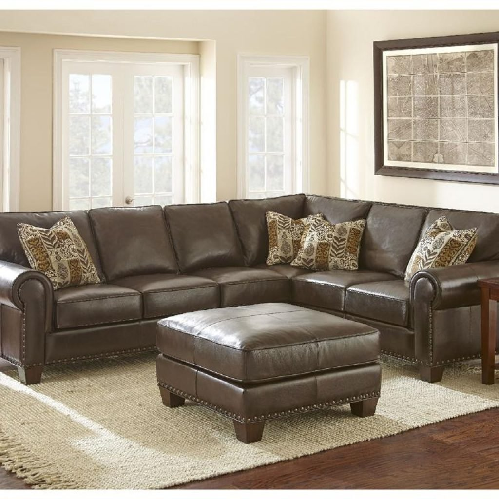 Stylish Sectional Sofa Okc Buildsimplehome Best Oversized Sectional Sofas