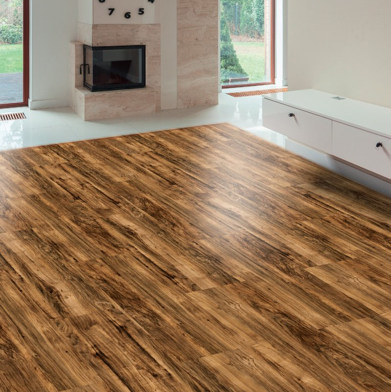 Sunset Acacium Flooring Guru Floor New Real Wood Laminate Flooring