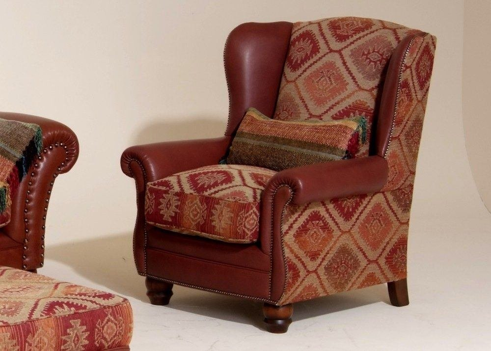 Tetrad Eastwood Wing Chair Sofa Protector Home Ideas