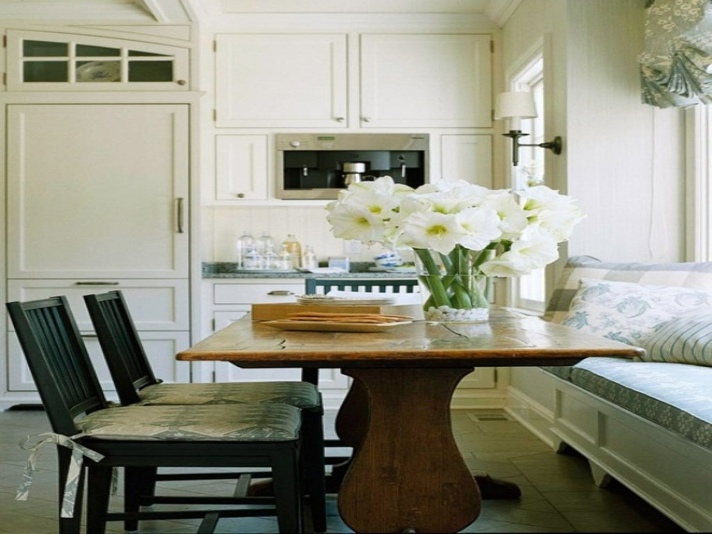 Tiny Country Kitchens Small Breakfast Nook Window Seat Breakfast Nook Furniture Ideas