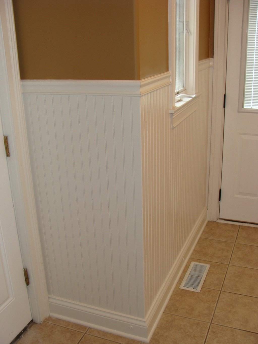 Tip Painting Paneling Dengarden Painting Wood Paneling Without Sanding