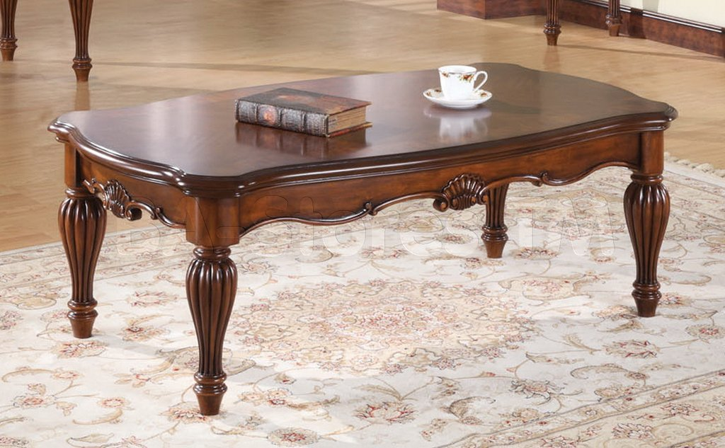 Traditional Glass Coffee Table Hd821 Classic Console Antique Of Reclaimed Wood Coffee Tables