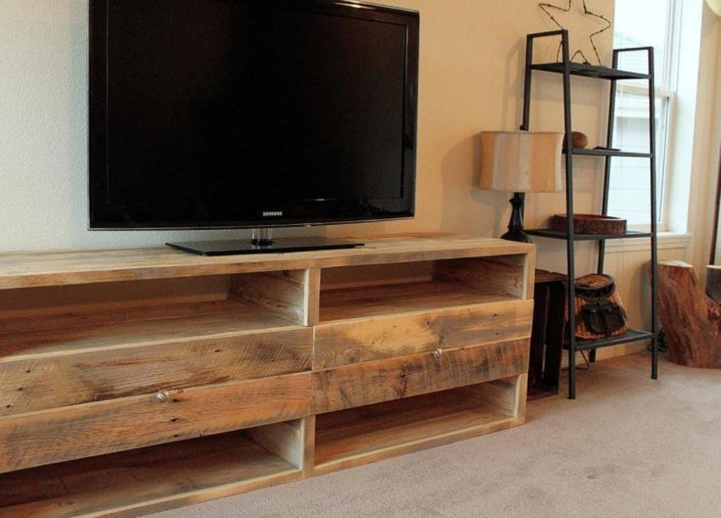 Trend Reclaimed Wood Tv Console Home Design Resort Reclaimed Wood Media Console Table