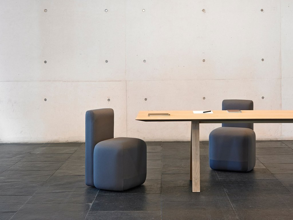 Trestle Table Viccarbe Design John Pawson Restaurant Table Tops Plan