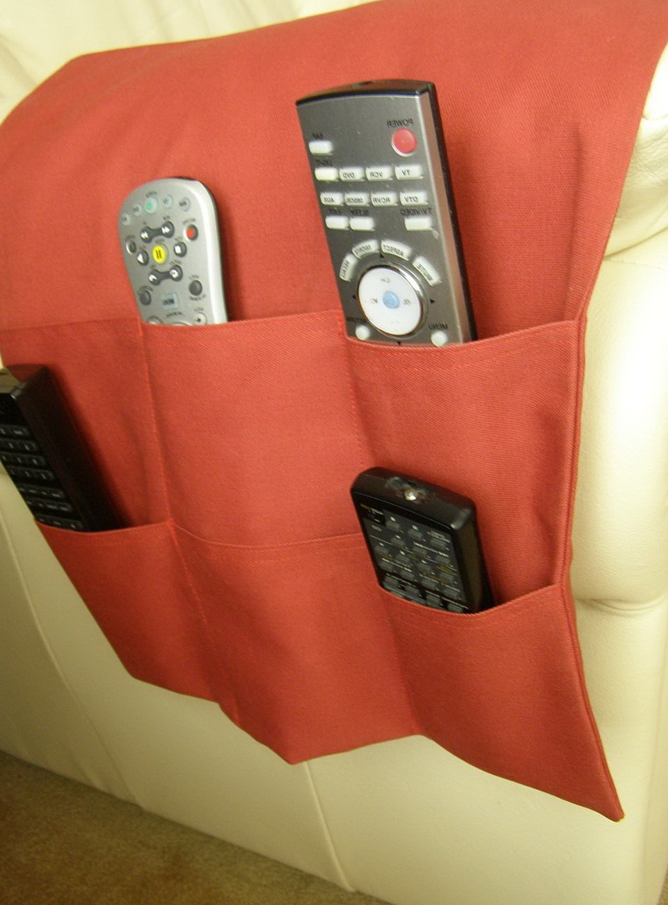 Tv Caddy Remote Control Organizer Home Design Idea How To Match Thermofoil Cabinet Doors