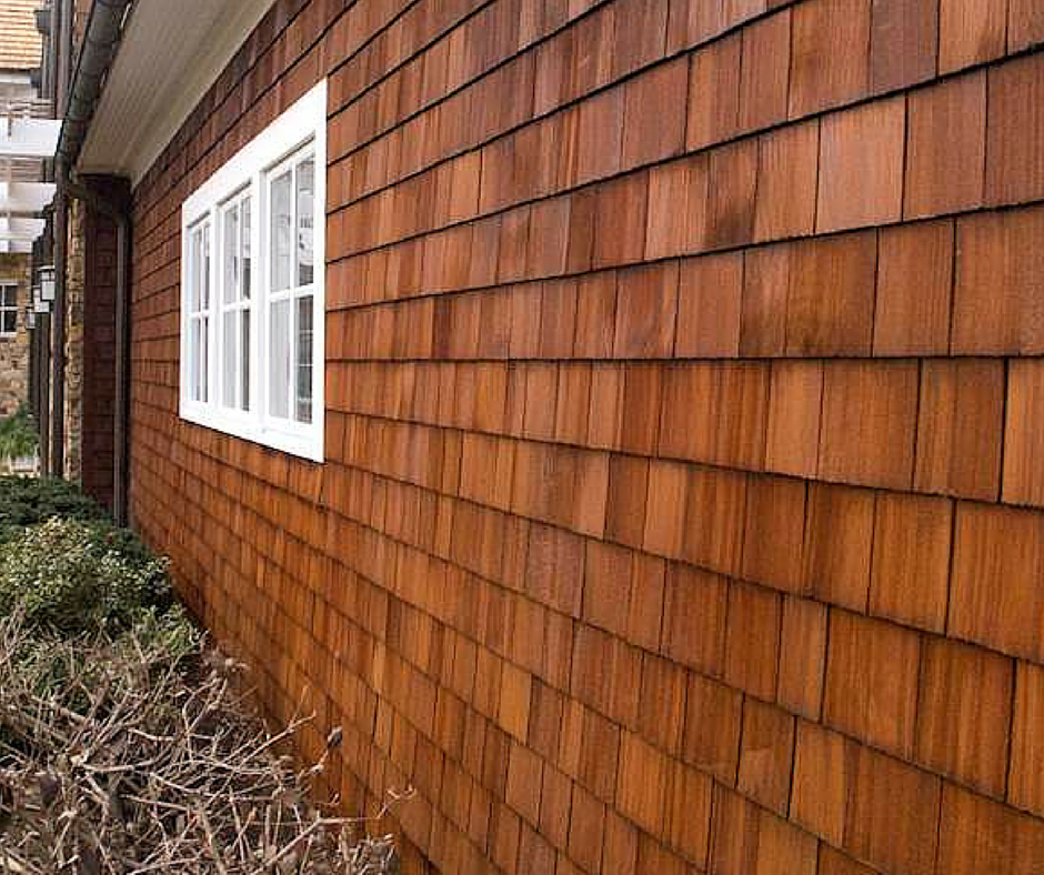 Popular Paint Of Wood Siding Types