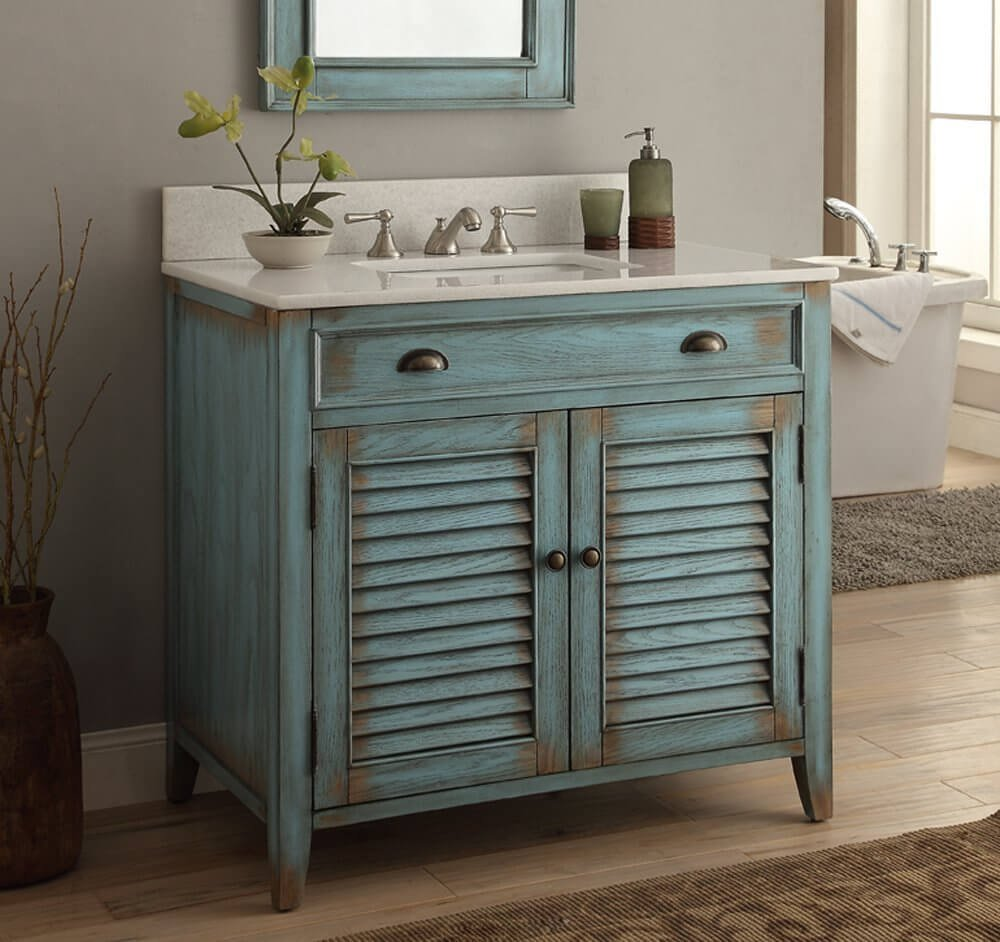 Unfinished Bathroom Vanity How To Build Round Wood Table Tops