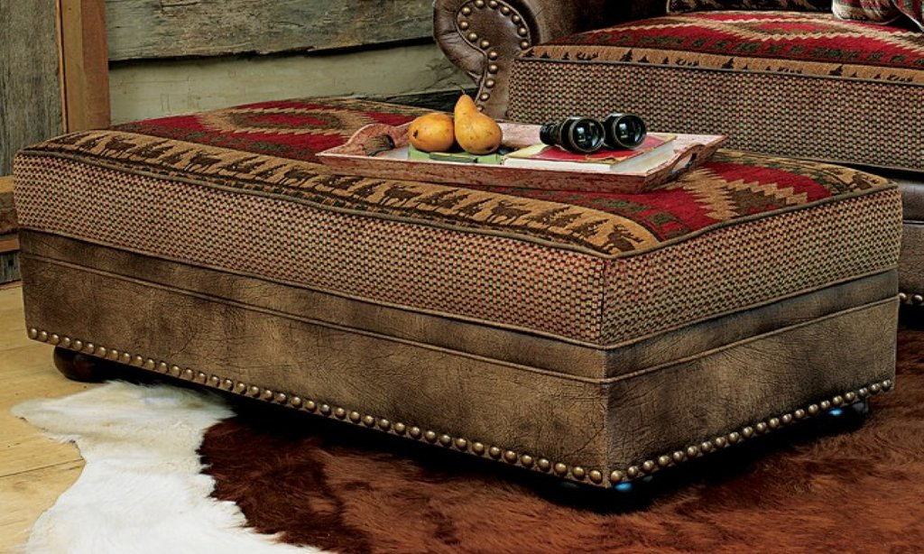 Unique Ottoman Large Storage Ottoman Large Coffee Table Square Leather Ottoman Coffee Table