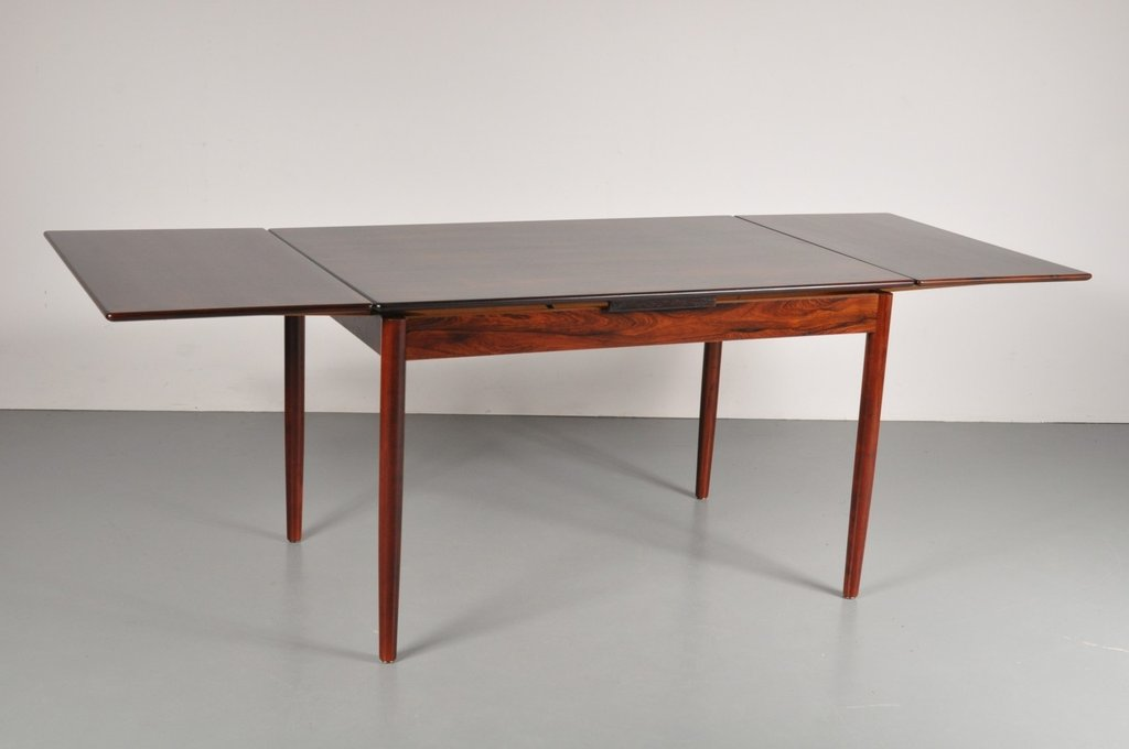 Vintage Dining Table 1960 74976 Extendable Dining Table Ideas
