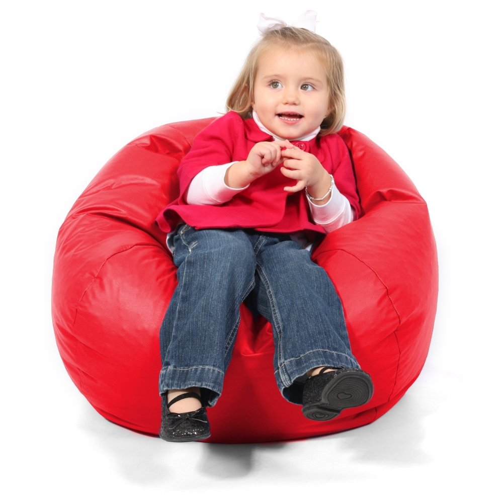 Vinyl Bean Bag Chair Kid Home Furniture Design Vinyl Bean Bag Chairs Designs Ideas
